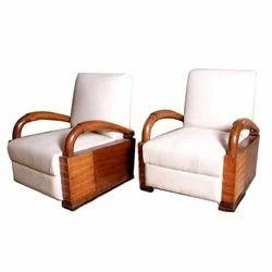 Wood Art Deco Furniture