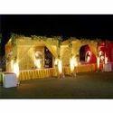 Event Stall Decoration Service
