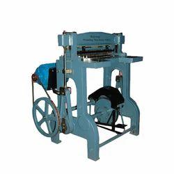 Bajrang Semi-automatic File Making Machine, 3HP