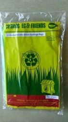 Biodegradable Garbage Bags Packs