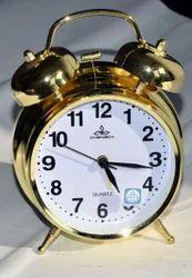 Brass Alarm Clocks