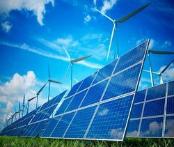 Renewable Energy Control Systems