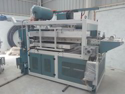 TFM Servo Thermoforming Machine