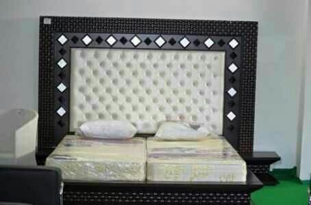 King Size Black Chinese Bed At Rs 49500 Number On Main Road Poonch Id 15245310162