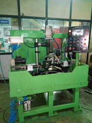Automatic Digital Multi Purpose Casting Machines, Frequency (Hz) : 50 - 60