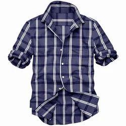 Mens Designer Cotton Shirt