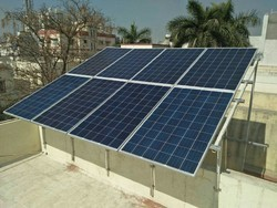2kW Solar Rooftop Power System