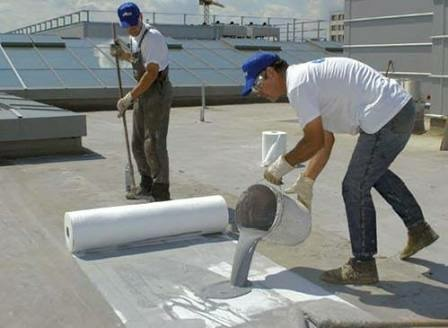 Image result for Waterproofing