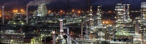 Petroleum Refining & Marketing,   Reliance Industries
