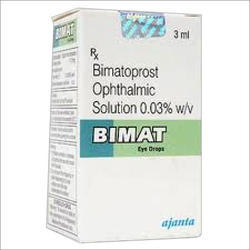 Bimat Bimatoprost Ophthalmic Solution
