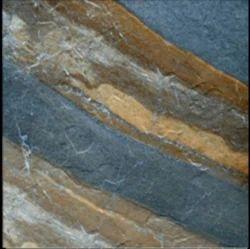 Parking Blue Stone Desine Tiles