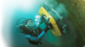 Underwater Hull Cleaning Service