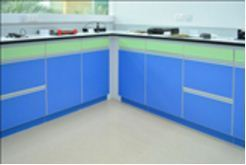 Zeba Labs - Manufacturer of Wall bench & Island Bench from