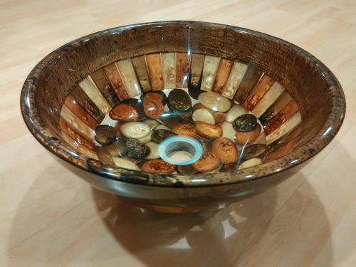 Bathroom Accessories Resin Bowls Manufacturer From Mumbai