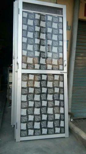 Readymade Aluminium Washroom Door & Readymade Aluminium Washroom Door at Rs 2300 /piece | Aluminum ... pezcame.com