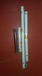 Fan Pipe
