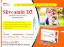Vitamin D3 60000 IU