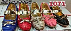 Crown Many Colours Kids Foot Wear