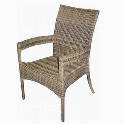 Wicker Hub Outdoor Garden Chair