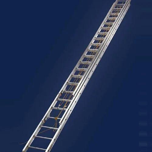 Aluminum Straight Ladder Aluminum Extension Ladder