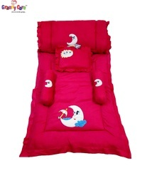 Velvet Baby Bedding Set At Rs 1500 Piece