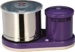 Dhanalakshmi Purple Magic Table Top Wet Grinder