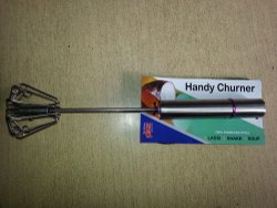 Handy Churner
