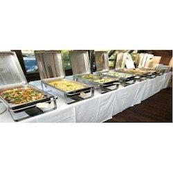 Home Party Catering Service