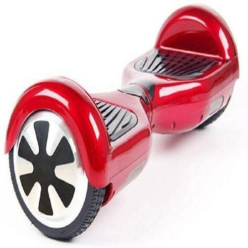 Red Bluetooth Hoverboard Rs 27000 Piece Bhagyalaxmi Industries Id 10872883397