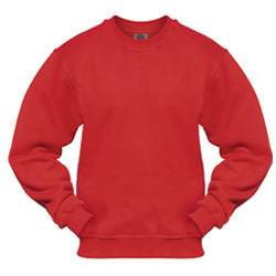 Round Neck Sweat Shirt