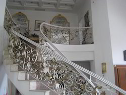 Decorative Handrail