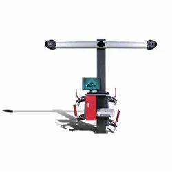 900W Alignment Machine, 230 V