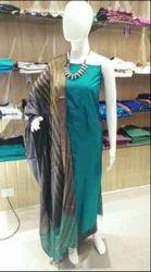 Rawsilk Salwar Suit