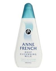 Anne French Cleansing Milk 200 mL Pack for Personal
