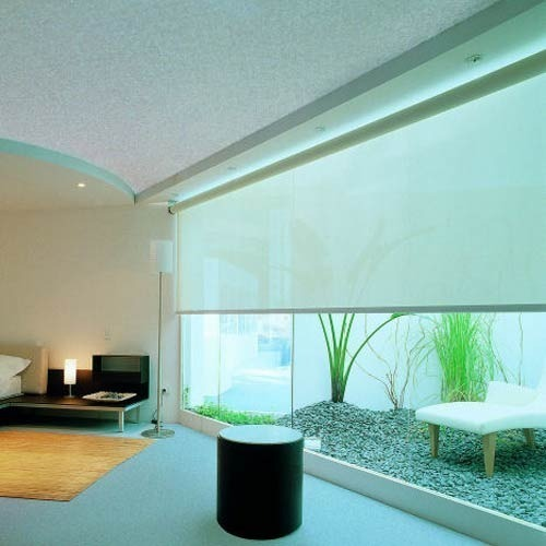 roller blinds र लर ब ल इ ड in vck n