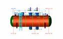 Mechanical Design Of Horizontal Pressure Vessel