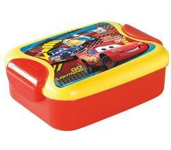 Disney Snicker Big Lunch Box