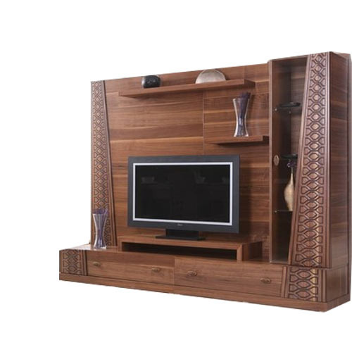 Wooden Tv Panel Rack At Rs 4000 Piece Shahdara New