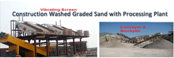 River Sand & Construction Sand
