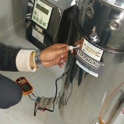 Ultrasonic Thickness Testing