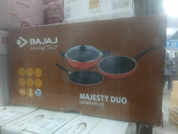 Majesty Duo Cookware Set
