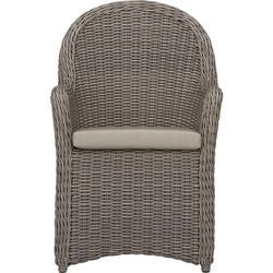 Wicker Chairs for Outdoor, Width: 125 cm
