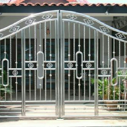 Stainless Steel Gate Ss Gate Latest Price Manufacturers