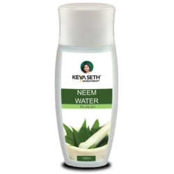Aromatic Neem Water ( For Oily Skin)
