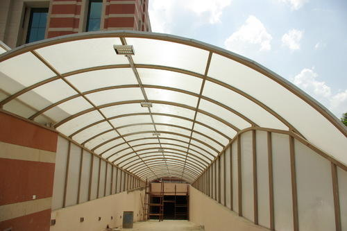 Roofing Materials - Alucit Aluminum Openable Roofs Wholesale Trader