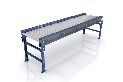 Crate Conveyor System Manual Conveyors Manufacturer From
