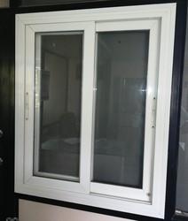 Aluminium Window - Uro Series Aluminium Window Manufacturer from Pune