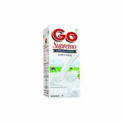 Go Supremo Cow Milk