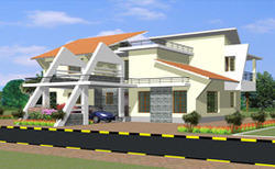 Bolanthoor Projects