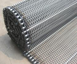 Steel Wire Conveyor Belt